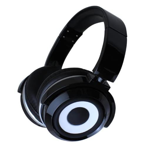 ZHP-005R X2 Hybrid Headphones Black