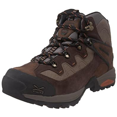 Buy Hi-Tec Mens V-Lite Rapid Trail WP Light Hiking Shoe by Hi-Tec
