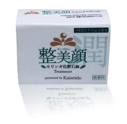 モリンガ化粧石鹸Treatment