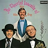 Cheerful Insanity of Giles Giles & Fripp by Universal Japan