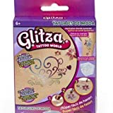 Glitza Basico Flores y Mariposas (modelos aleatorios)