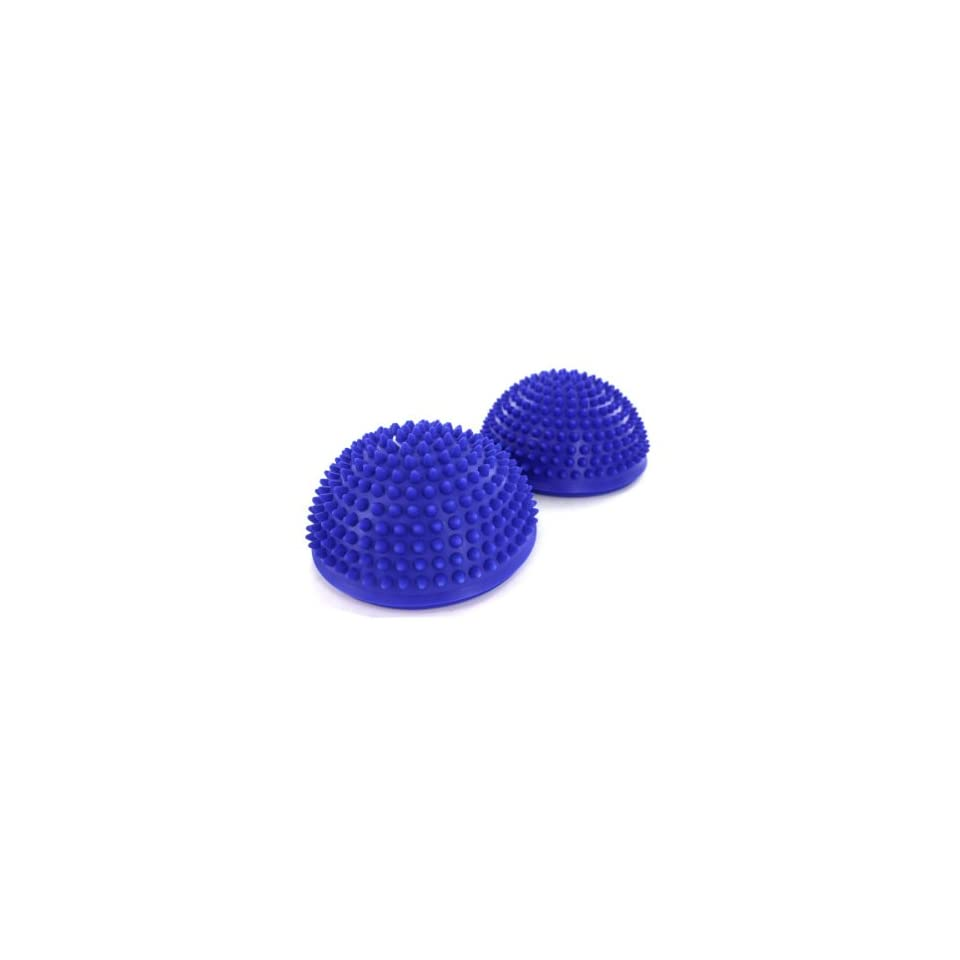 2 Pack Domed Foot Massage Pads