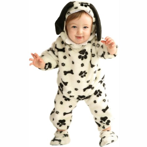 Dalmation Toddler Costume (Boy's Infant & Toddler Costume)