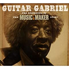 Guitar Gabriel : The Beginning Of The Music Maker Story 41Uoa1xrtVL._SL500_AA240_