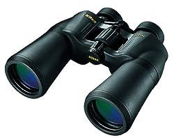 Nikon BAA815SA Binoculars (Black)