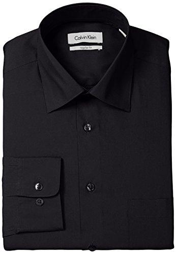 Calvin-Klein-Mens-Regular-Fit-Button-Front-Shirt