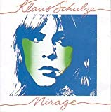 Mirage by Schulze, Klaus (2001-10-09)