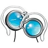 JVC HP-AL102-A オープン型オンイヤーヘッドホン 耳掛け式 ラピスブルー