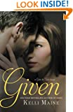 Given (Give & Take Book 3)