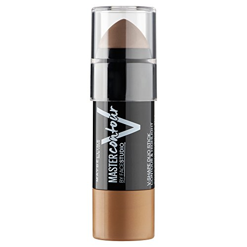 Maybelline New York Master Contour Stick Contouring 2 in 1 Light