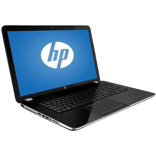HP Pavilion Silver 17-e037cl Laptop PC 17.3