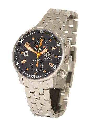 GV2 Men's Stadium Watch # 40001B - Buy GV2 Men's Stadium Watch # 40001B - Purchase GV2 Men's Stadium Watch # 40001B (Gevril, Jewelry, Categories, Watches, Men's Watches, Dress Watches)