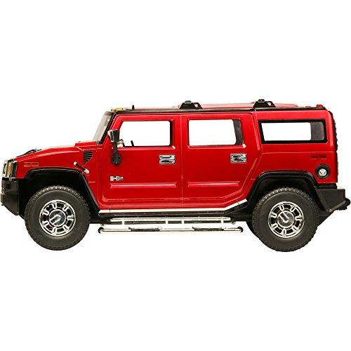 coche-a-control-remoto-a-escala-110-del-modelo-hummer-h2-ready-to-go-rojo-con-todos-los-detalles-que