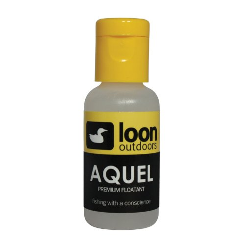 Anglers Accessories Loon Outdoors Aquel Gel Floatant