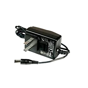 Mark-10 AC Adapter/Charger for Force & Torque Gauge