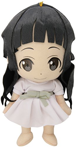 "Great Eastern Sword Art Online S.A.O. 8"" Yui Plush front-642023"