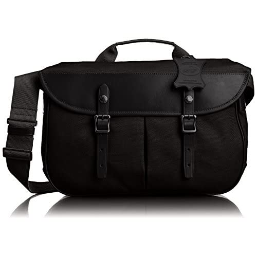 [ビージルシヨシダ] B印 YOSHIDA LUGGAGE LABEL RANGE SHOULDER BAG LARGE 34610669049 19 (BLACK/ONE SIZE)