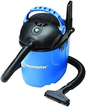Vacmaster 2.5 Gallon Wet/Dry Vacuum