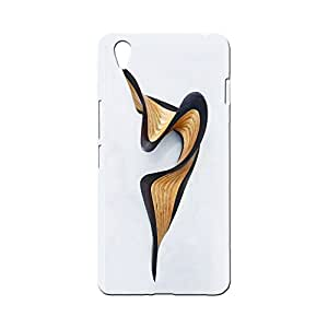 BLUEDIO Designer Printed Back case cover for Oneplus X / 1+X - G6008