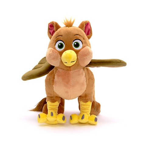 authentic-disney-sofia-the-first-griffin-12-medium-plush-soft-doll-toy