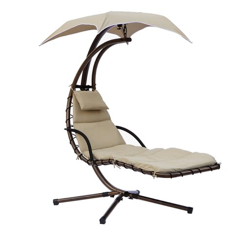 Black friday rst outdoor dream chair chaise lounger patio - Chaise black friday ...