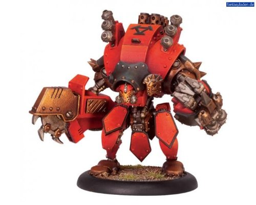 Khador: Torch Warjack Upgrade Kit - 1