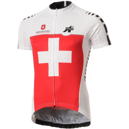 Buy Low Price Assos Jersey Federation Brasil Size: S (B003IWORH4)