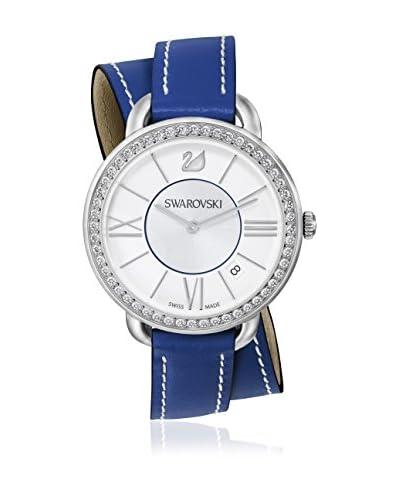 Swarovski Uhr mit schweizer Quarzuhrwerk Woman Aila Day 37 mm