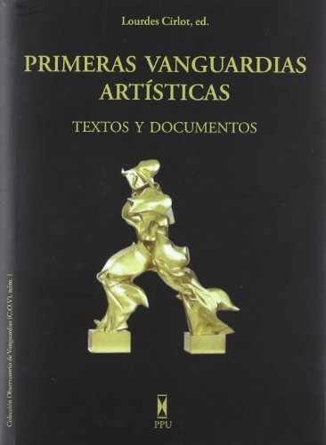PRIMERAS VANGUARDIAS ARTISTICAS