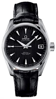 Omega Aqua Terra Automatic Men's Watch 231.13.39.21.01.001