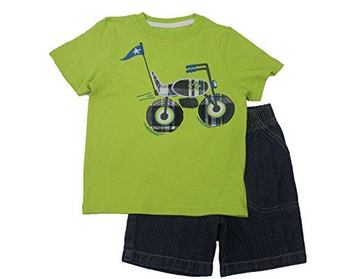 Cargo Bike Kids front-1029159