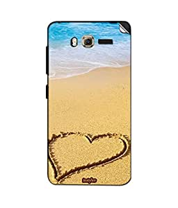 STICKER FOR LENOVO A916 BY instyler