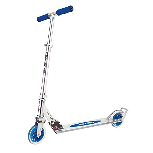 A3 Scooter in Blue