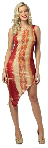 Adults Bacon Strip Halloween Costume