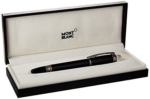 Mont-Blanc-StarWalker-Resin-Fineliner-Midnight-Black-105656