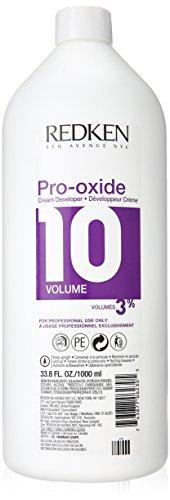 Redken Pro-Oxide Cream Developer Cream, 33.8 Ounce (Redken Pro Oxide Developer compare prices)