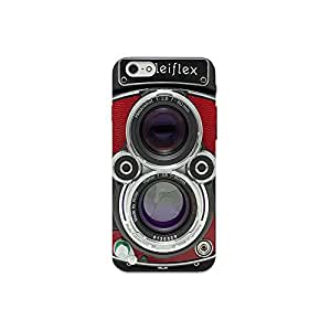 I phone 6 nkt07 r (20) Mobile Case by Mott2 - ROLLEIFLEX CAMERA (Limited Time Offers,Please Check the Details Below)