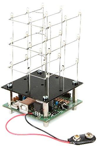 vse-166424-velleman-mini-kit-mit-3d-led-wurfel-mk193-63-mm-breite-x-63-mm-tiefe-x-113-mm-hohe