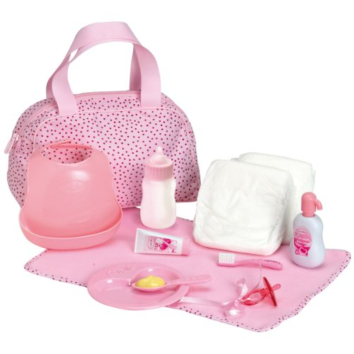 baby corolle  corolle	doll accessories set