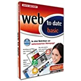 "Web to Date Basicvon ""Data Becker"""
