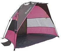 Lightspeed Quick Draw Sun Shelter (Pink/Brown)
