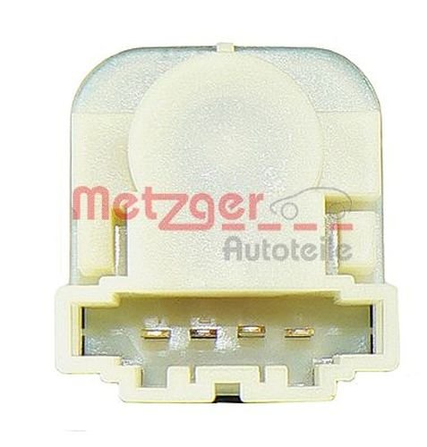 Metzger 0911094 Interruptor luces freno