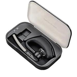 Plantronics Voyager Legend Charge Case - Frustration-Free Packaging - Black