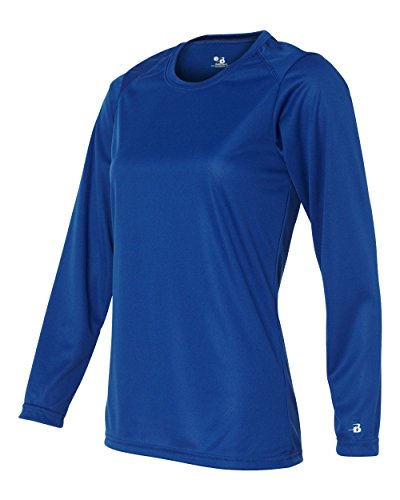 badger-sportswear-womens-b-dry-long-sleeve-performance-tee-royal-small