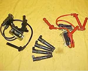 2006 Suzuki VL 800 Intruder Volusia C50 Ignition Coil Set