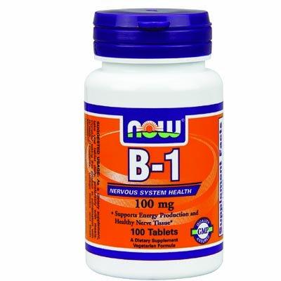 Vitamin B Brain