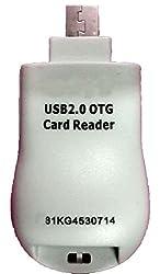 Sparkey plus OTG Card Reader