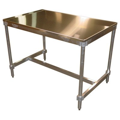 PVIFS AIFT303424-ST Stainless Steel Top I-Frame