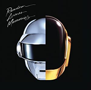 Random Access Memories from Columbia