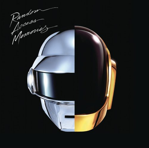 Daft Punk - Random Access Memories (2013) - Zortam Music